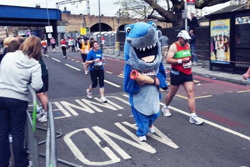 London Marathon01
