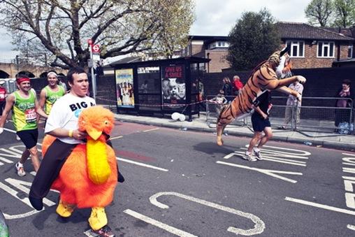 London Marathon04