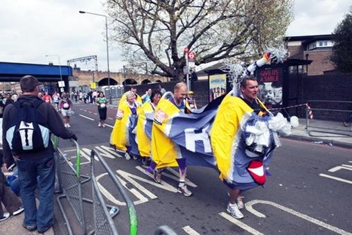London Marathon05