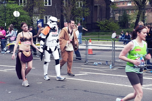 London Marathon06