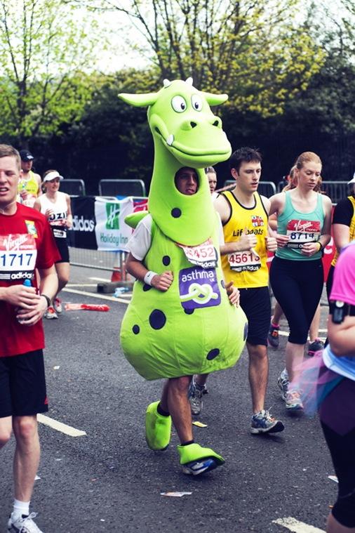 London Marathon13