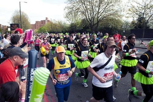 London Marathon15