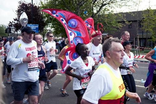 London Marathon18
